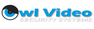 Owl Video Security logo